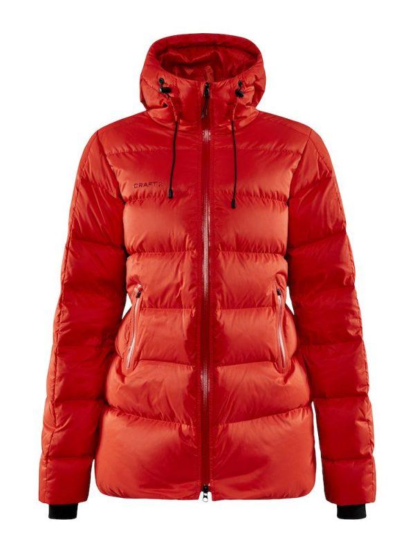 Ny jakke